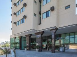 Flat no Prime Residence, hotel with pools in Itaboraí
