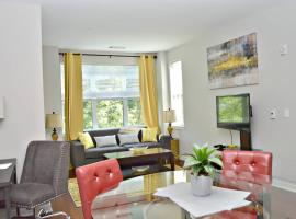Montclair | Stunning Digs | Steps 2 NYC, apartment in Montclair