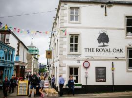 Royal Oak at Keswick, boutique hotel in Keswick