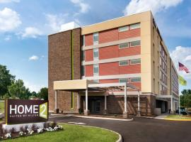 Home2 Suites by Hilton Roanoke, hotel in Roanoke