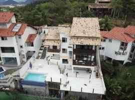 Camboinhas BnB, hotel with pools in Niterói