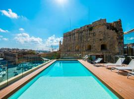 Cugo Gran Macina Grand Harbour, hotel near Malta International Airport - MLA,