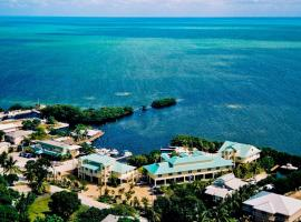 Dove Creek Resort & Marina, vacation rental in Key Largo
