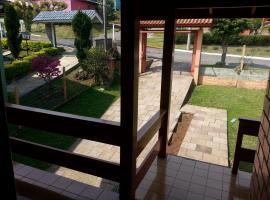 Del Fiore, budget hotel in Gramado