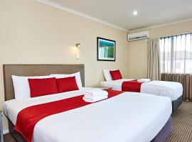 Auckland Airport Lodge, hotel near Auckland Airport - AKL,