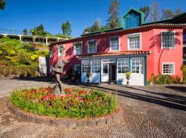 Charming Hotels - Quinta do Monte, hotel en Funchal