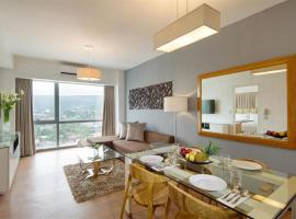 Quest Serviced Residences, apartment in Cebu City