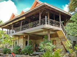 Khmer Hands, guest house in Kep