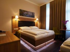 Hotel Marc Aurel, hotel a Vienna, 01. Innere Stadt