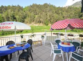 Locanda monte cervino, guest house in Antey-Saint-André