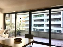 Loft Giulietta, hotel perto de Centro de Convenções Fiera Milano City, Milão