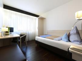 Hotel Kaiserpfalz, hotel near Paderborn-Lippstadt Airport - PAD, Paderborn