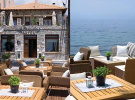 Hotel Minelska Resort, hotel in Kala Nera