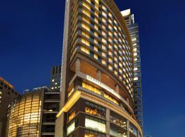 Marunouchi Hotel, hotell sihtkohas Tōkyō huviväärsuse Raudteejaam Tokyo lähedal