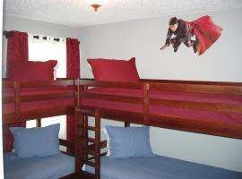 Kissimmee! Harry Potter Themed Home! Close To All Theme Parks, Spectacular! LOW $'s, apartment in Kissimmee