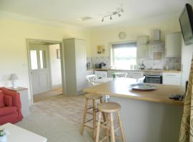 Riverview Apartment, hotel near Lightwater Valley Theme Park, Ripon
