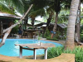 Firefly Boutique Lodge, glamping site in Bagamoyo