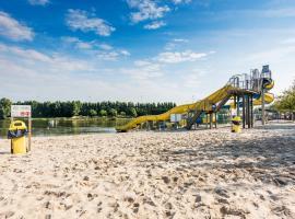 Holidaypark Klein Strand, village vacances à Jabbeke