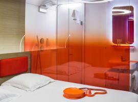 Hôtel Odyssey by Elegancia, hotel in 1st arr., Paris