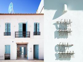 Apartamentos La más Bonita, alquiler vacacional en Valencia