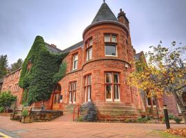 Hilton Grand Vacations Club at Craigendarroch Suites, hotel in Ballater