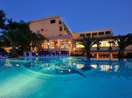 Hotel I Melograni, hotel in Vieste