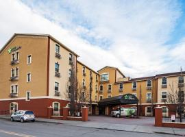 Extended Stay America - Anchorage - Downtown, hotel ad Anchorage