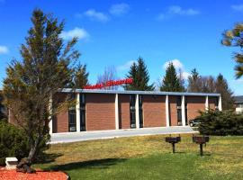 Adirondack Efficiencies, hotel near OLG Casino Thousand Islands, Watertown