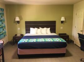American Inn Punta Gorda, Hotel in der Nähe vom Flughafen Charlotte County - PGD,