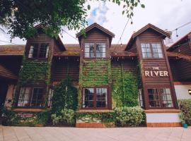 Margaret River Resort, hotel in Margaret River