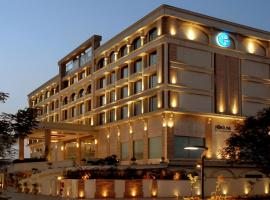Fortune Select Exotica - Member ITC Hotel Group, hotel with pools in Navi Mumbai