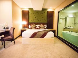 Royale Signature Hotel, hotel near Sultan Abdul Halim Airport - AOR, Alor Setar