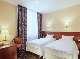 Гостиница Амарис, отель в Великих Луках