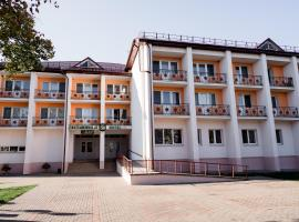 Belovezhskaya pushcha Hotel №2, hotel in Kamianiuki