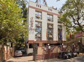 Hotel Swan Inn, hotel near Pune Junction Train Station, Pune