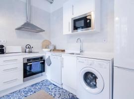 Espoz y Mina 20, 1º A, apartamento em Madri