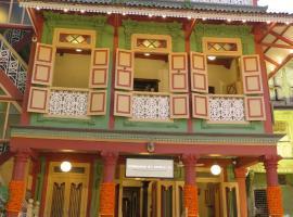 Mangaldas Ni Haveli II by The House of MG, hotel in Ahmedabad