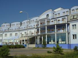 Hesperia Hotel Olomouc, hotel v destinaci Olomouc