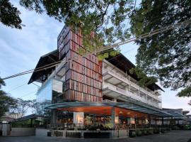 Hay Bandung, hotel di Bandung