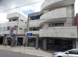Hotel Rodrigues, hotel in Garanhuns