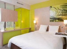 ibis Styles Troyes Centre、トロワのホテル