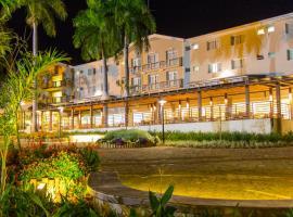 Rio Quente Resorts - Hotel Pousada, hotel in Rio Quente