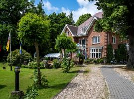 Eikhold, guest house in Heerlen