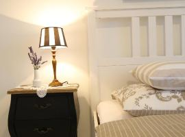 The 2Sisters Suite, three-star hotel in Zadar