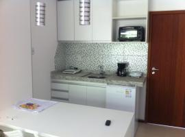 Villas do Pratagy Resort, hotel in Maceió