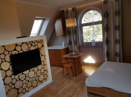 Pokoje Gościnne Trebunia, hotel near Zakopane Aqua Park, Zakopane