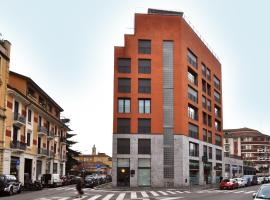 BB Hotels Aparthotel Isola, self-catering accommodation in Milan