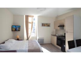 Gites du Beffroi, hotel in Nuits-Saint-Georges