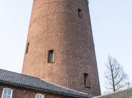 De Watertoren, apartment in Steenbergen