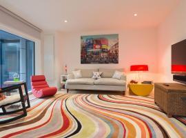 Star Yard By Merino Hospitality, hotel de lujo en Londres